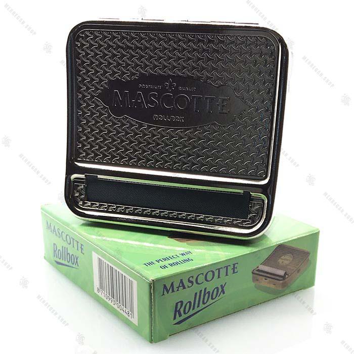 سیگار پیچ اتوماتیک ماسکوتی MASCOTTE