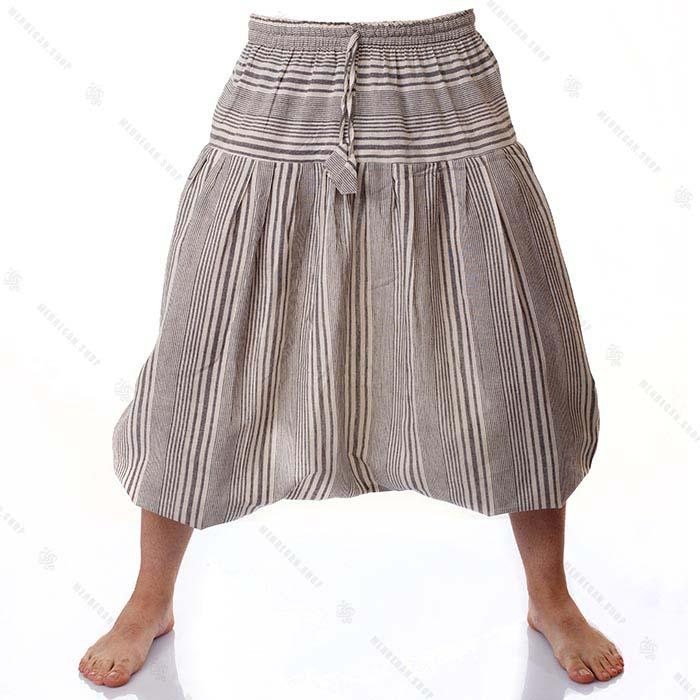 شلوار سنتی یوگا شیری – Yoga Kurta Trouser