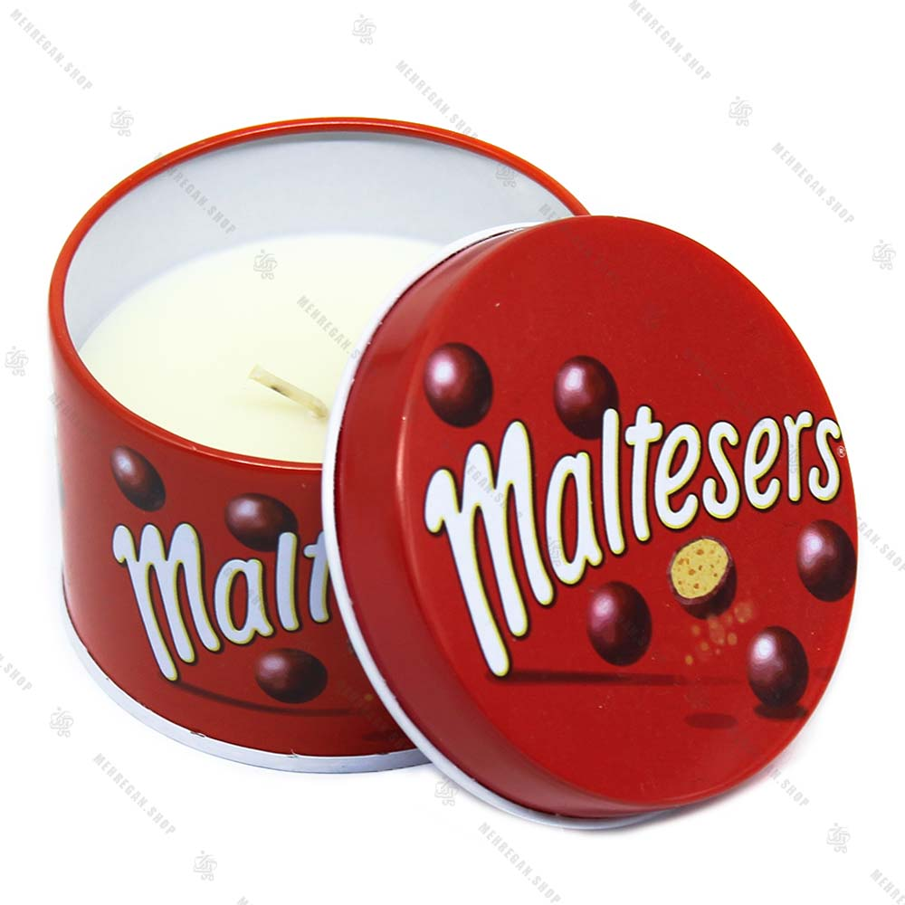شمع معطر مدل Maltese