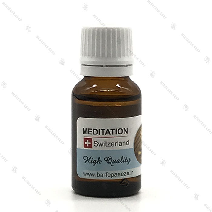 اسانس خوشبو کننده برف پاییزی مدیتیشن Meditation