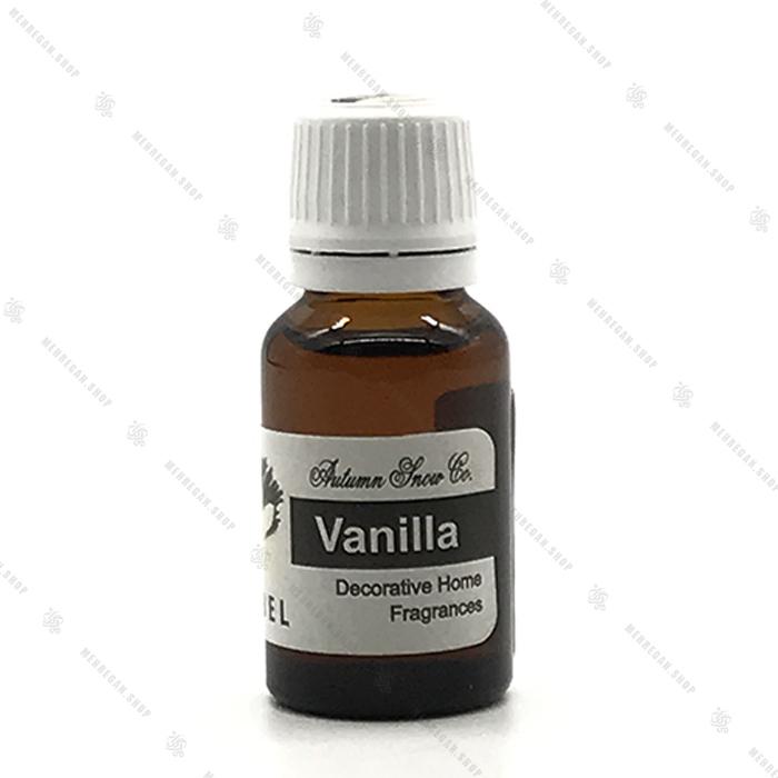 اسانس خوشبو کننده وانیل Vanilla