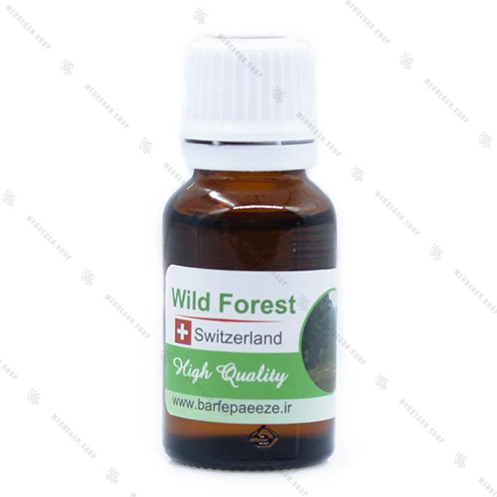 اسانس خوشبو کننده جنگل وحشی Wild Forest