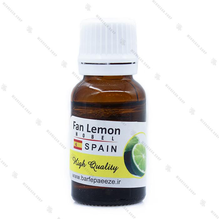 اسانس خوشبو کننده لیمویی Fan Lemon