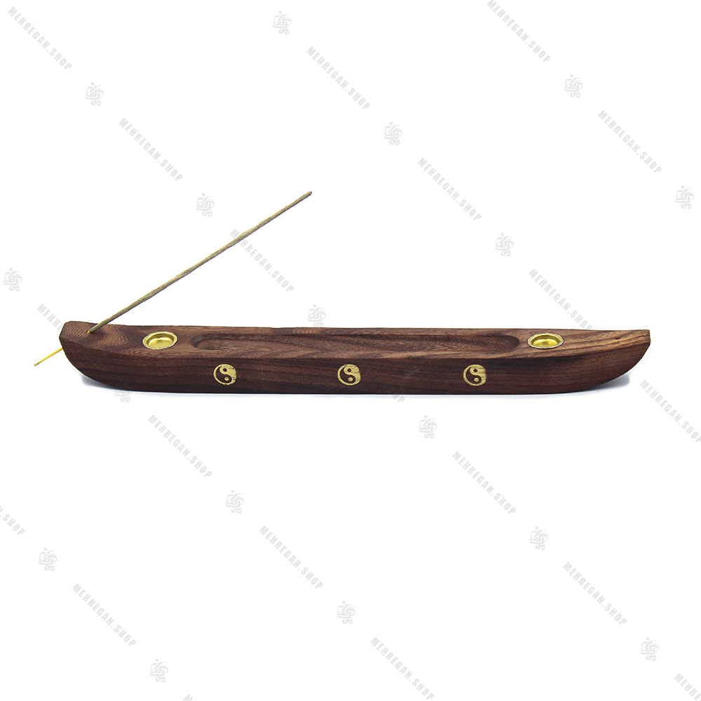جاعودی قایقی برنج کوبی شده