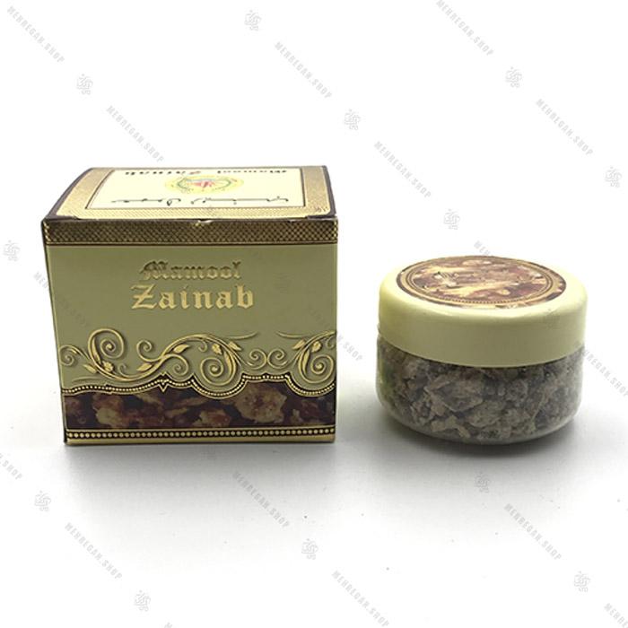 عود بخور معمول زینب Mamool Zainab