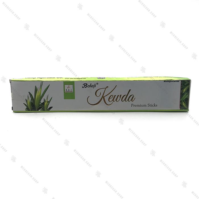 عود خنک و شیرین کیودا – Kewda