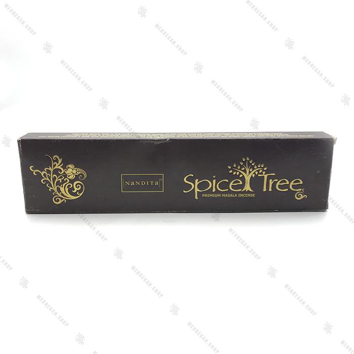 عود دست ساز ناندیتا مدل spice tree