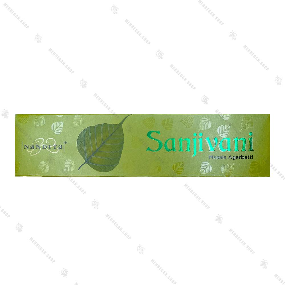 عود خوشبو کننده سانجیوانی Sanjivani