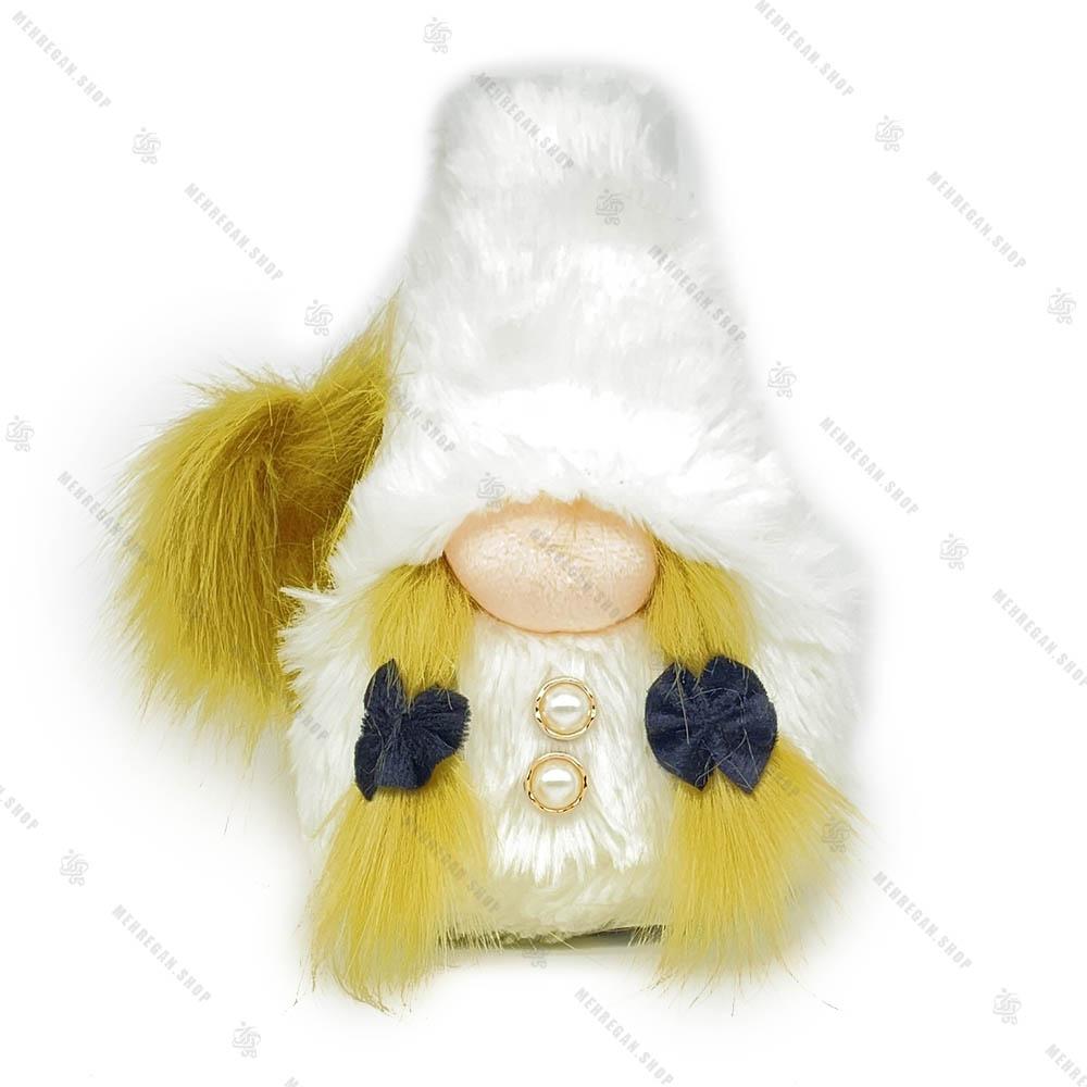 عروسک لی لی پوت سفید دختر