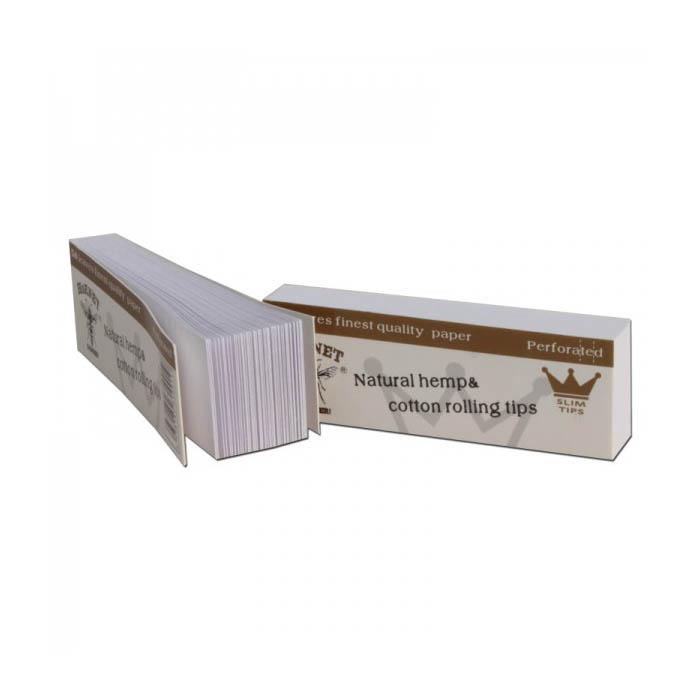 فیله سیگار دست پیچ (فیلتر تیپ) HoRNET