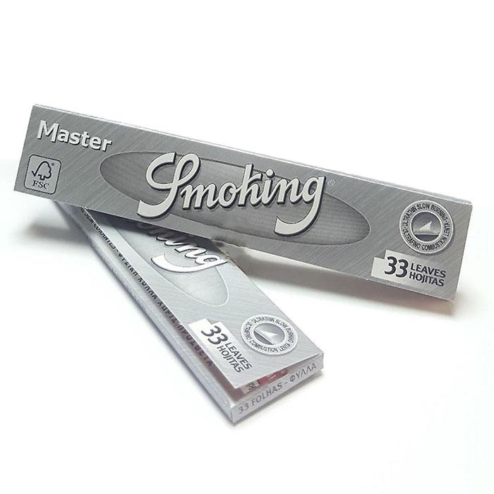 کاغذ سیگار پیچ اسموکینگ مستر Smoking Master