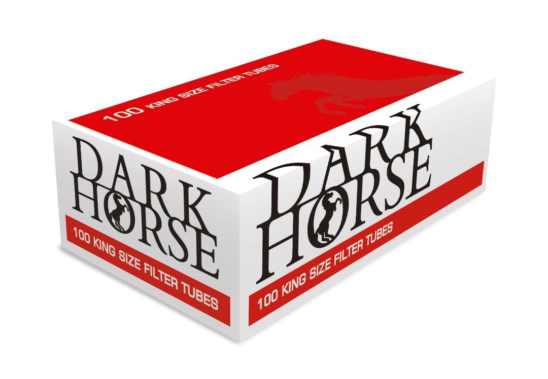 فیلتر سیگار دست پیچ Dark Horse