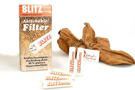 فیلتر پیپ بلیتز 9 میلی متر – Blitz Pipe Filter