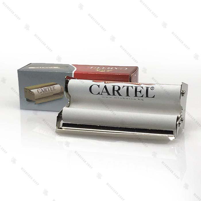 سیگار پیچ دستی 70 میلی متری کارتل CARTEL
