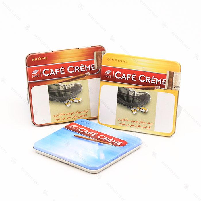 سیگار برگ کافه کرم Cafe Creme