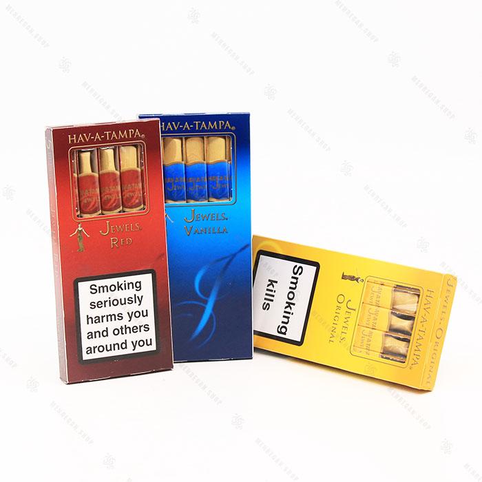 سیگار برگ جولز Jewels