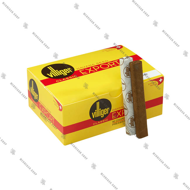 سیگار برگ ویلیجر هاوانا Villiger Havana Seed