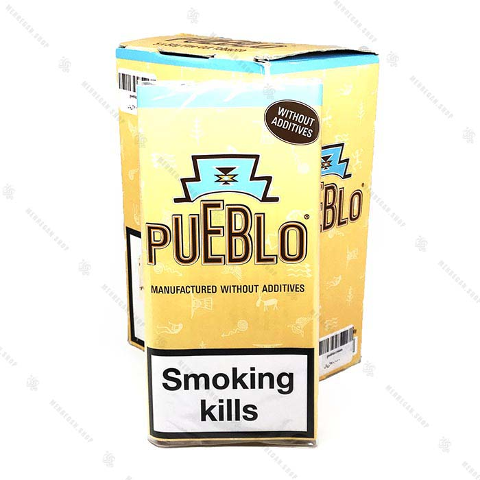 توتون سیگار دست پیچ – Pueblo Fine cut