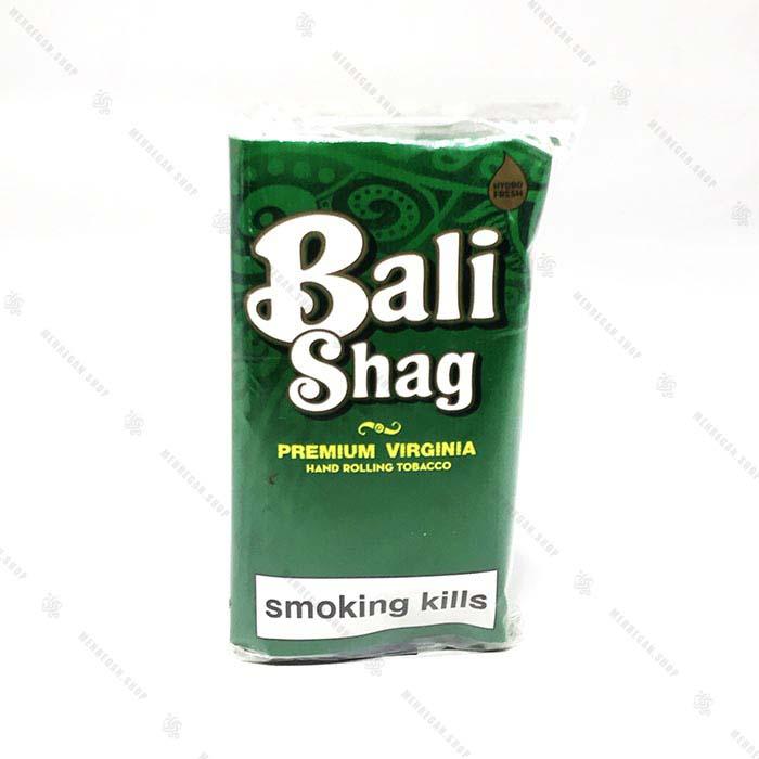 توتون سیگار دست پیچ بالی شاگ – Bali Shag