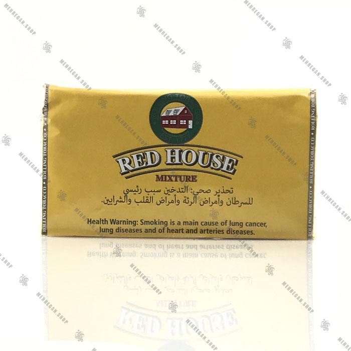 توتون سیگار رد هاوس میکسچر Red House Mixture
