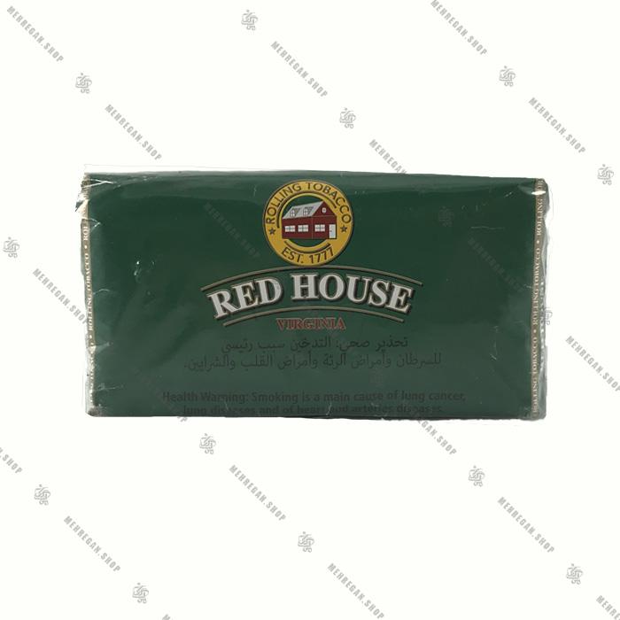 توتون سیگار رد هاوس ویرجینیا Red House Virginia