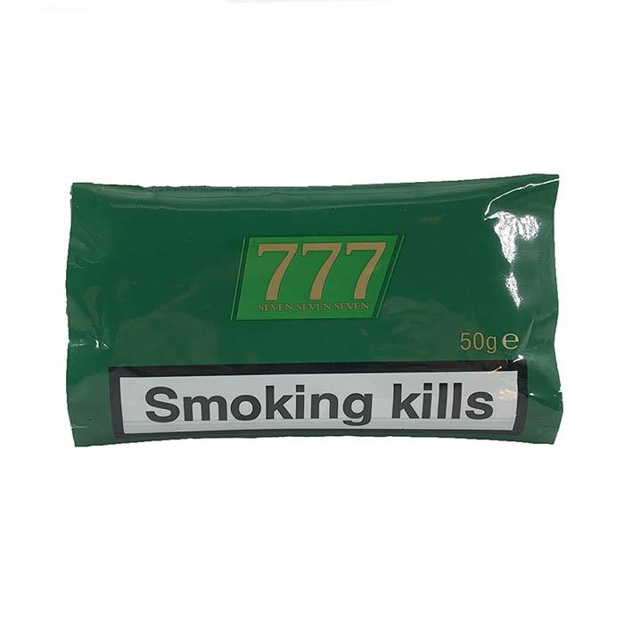 توتون سیگار دست پیچ 777