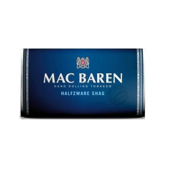 توتون سیگار دست پیچ مک بارن Mac Baren Halfzware Shag
