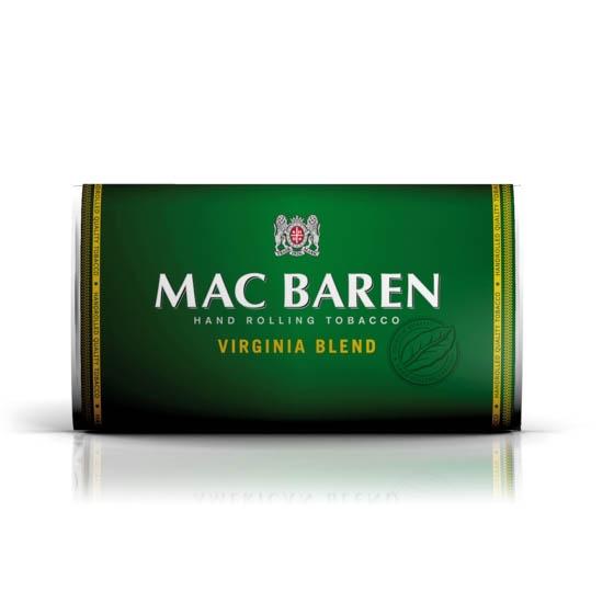 توتون سیگار پیچ مک بارن ویرجینیا بلند Mac Baren Virginia Blend