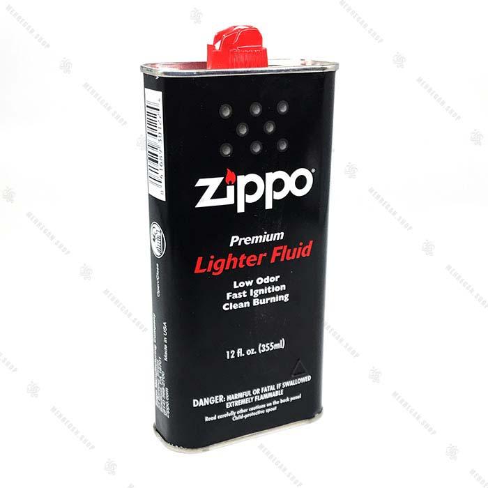 بنزین فندک زیپو 355 میلی لیتر – Zippo Lighter Fluid