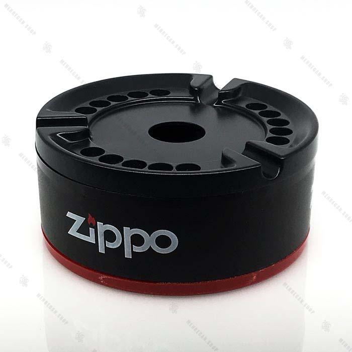 زیر سیگاری پلاستیکی نسوز زیپو Zippo