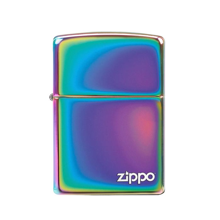 فندک زیپو Zippo مدل Zippo Spectrum هفت رنگ