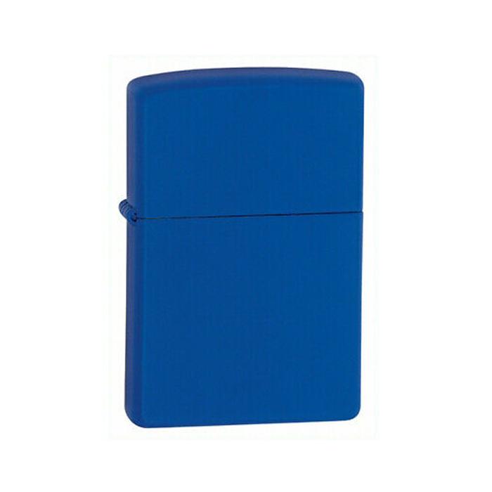 فندک زیپو Zippo مدل Royal Blue