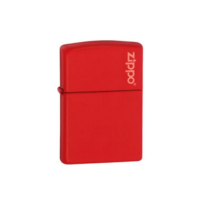 فندک زیپو Zippo مدل233ZLگد RED MATT