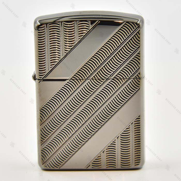 فندک سیگار زیپو - coils