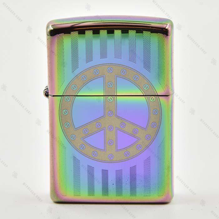 فندک سیگار – RIVIT PEACE SIGN