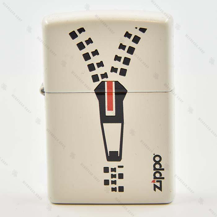فندک سیگار – zippo zipper