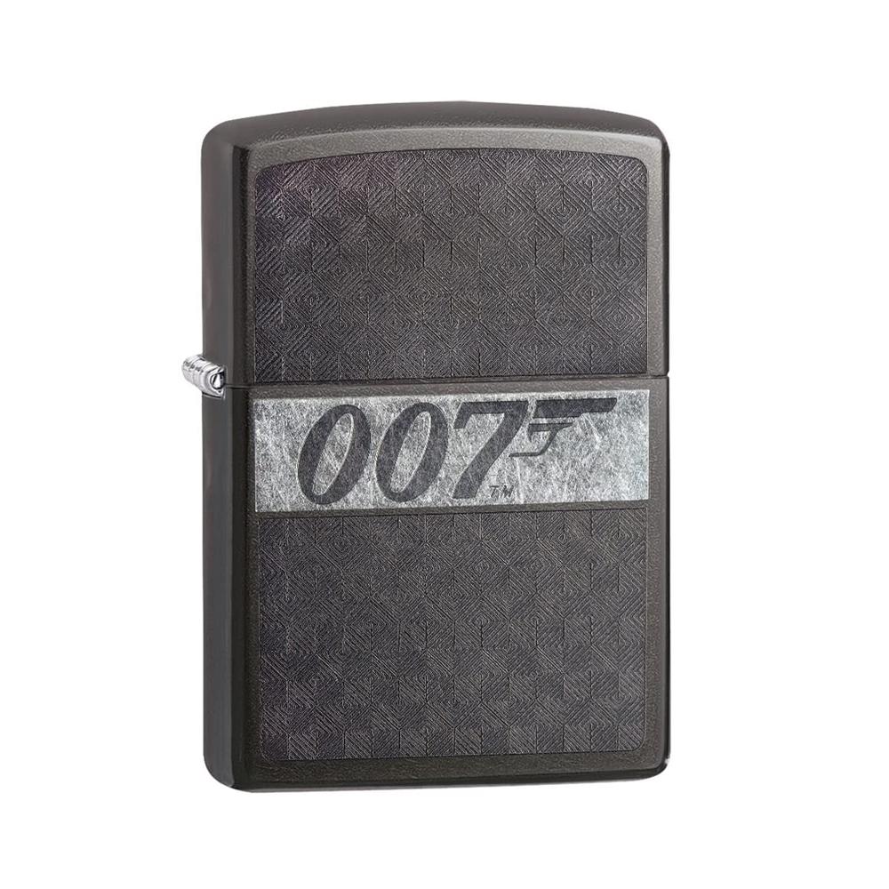 فندک سیگار جیمز باند – ICED JAMES BOND