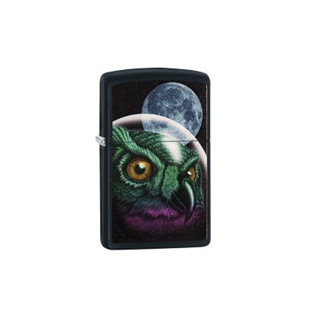 فندک سیگار – SPACE OWL DESIGN