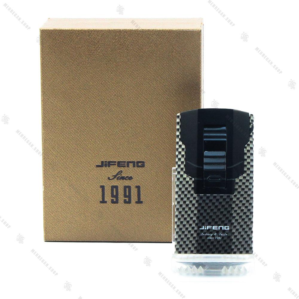 فندک سرامیکی جیفنگ Jifeng مدل کوره ای