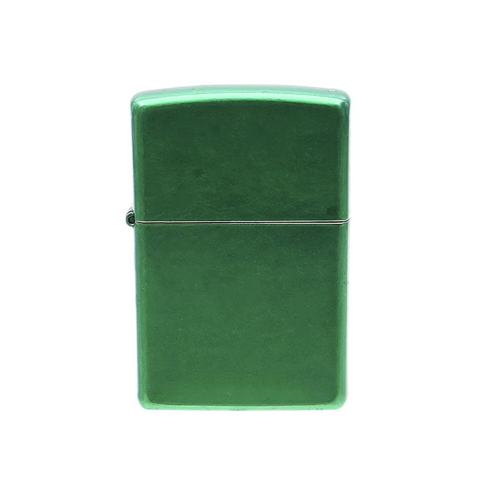 فندک اورجینال زیپو Zippo مدلMeadow سبز