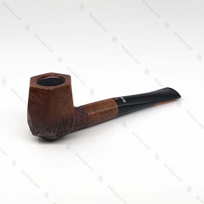 پیپ دکتر پلامب – Dr Plumb Pipe Smoking