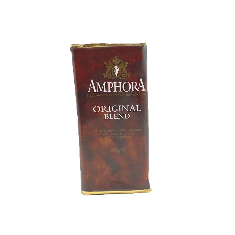 توتون پیپ آمفورا اورجینال بلند Amphora Original Blend
