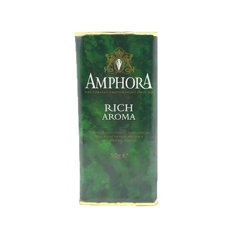 توتون پیپ آمفورا ریچ آروما Amphora Rich Aroma