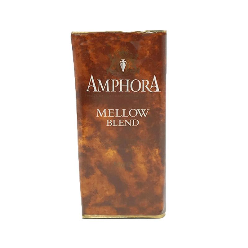 توتون پیپ آمفورا ملو بلند Amphora Mellow Blend
