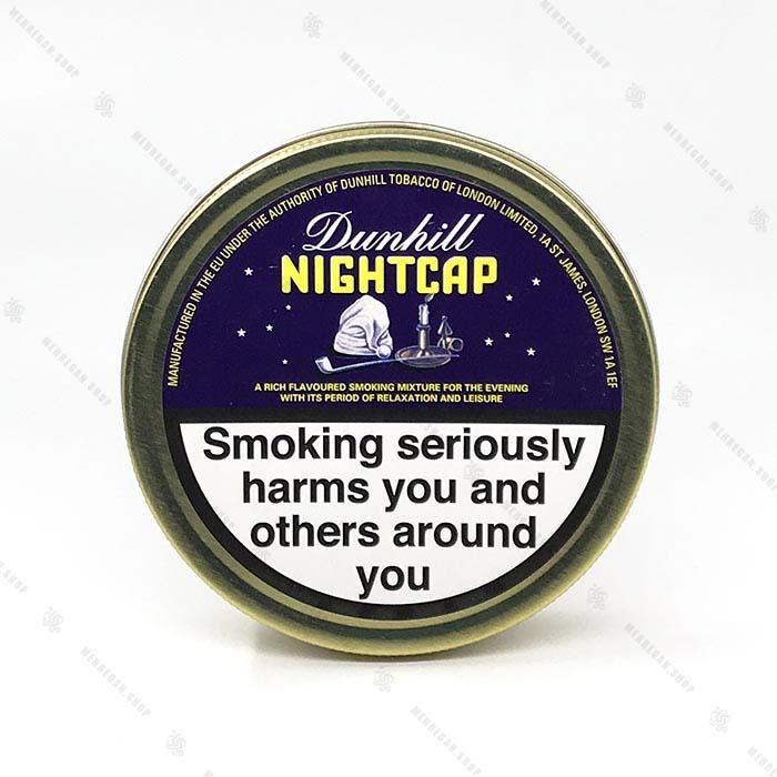 توتون دانهیل نایت کپ – Dunhill Nightcap