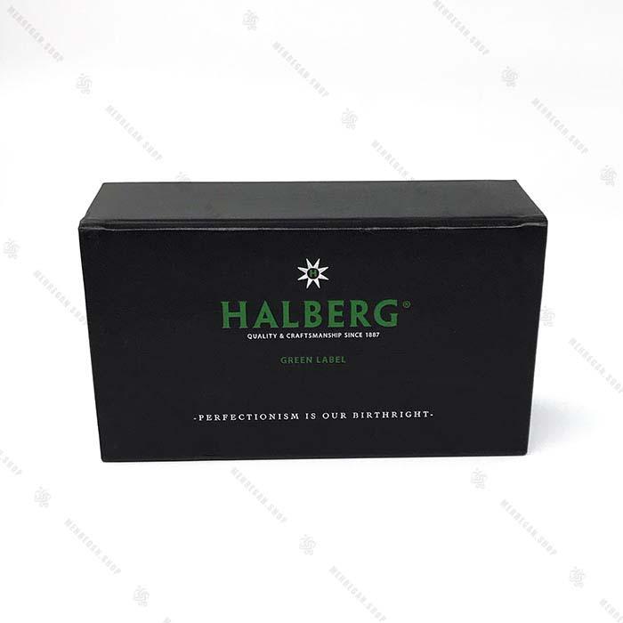 توتون پیپ مک بارن هالبرگ گرین – Halberg Green Lable