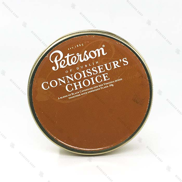 توتون پیپ پترسون کانسور چویس – Peterson Connoisseur's Choice