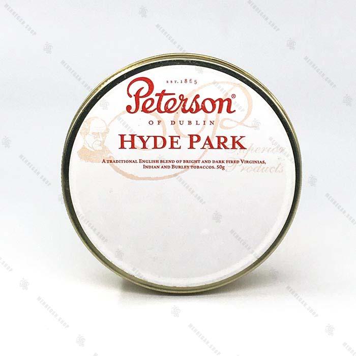 توتون پیپ پترسون هاید پارک – Peterson Hyde Park