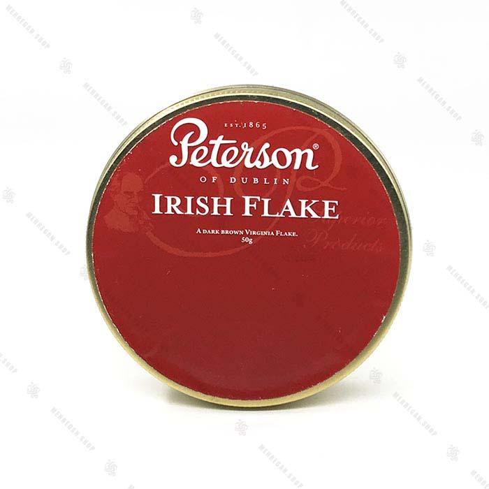 توتون پیپ پترسون ایریش فلیک – Peterson Irish Flake