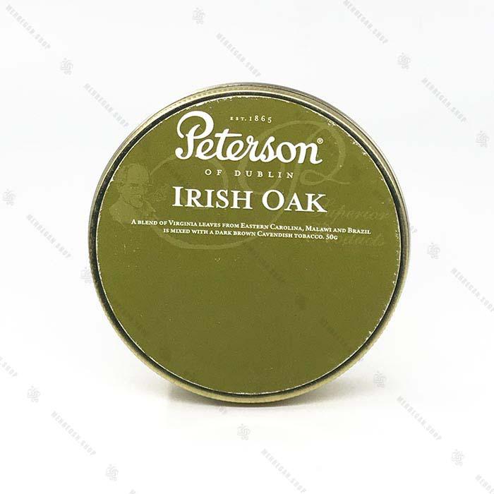 توتون پیپ پترسون آیریش اوک – Peterson Irish Oak